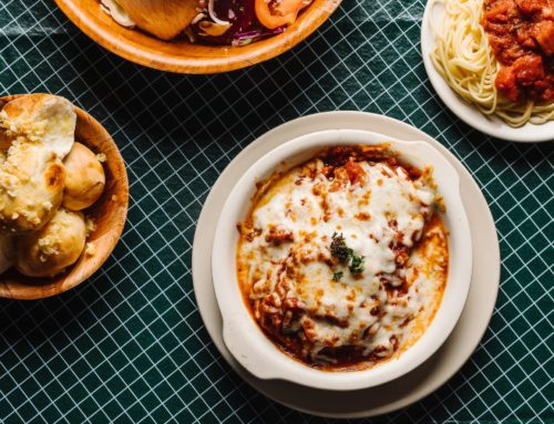 Scalini's Eggplant Babies Featured on Bon Appetit Website!